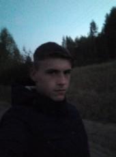 Aleksey , 19, Russia, Sarov