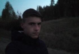 Aleksey , 20 - Just Me