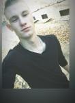 Stas, 18, Komsomolsk