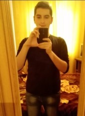 Smilekun, 29, Belarus, Gomel