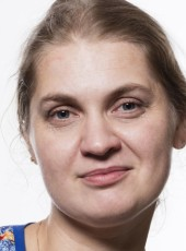 Olga , 42, Russia, Saint Petersburg