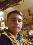 Svjatoslav, 27  , Velyka Bahachka