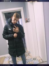 Vadym, 18, Ukraine, Kiev