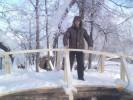 Leontiy, 45 - Just Me Холодно, однако...