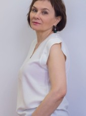 Elena, 52, Russia, Moscow