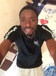 Ousseynou, 39  , Pikine