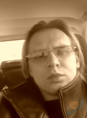 mikhail, 41, Russia, Vologda
