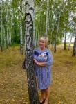 Valentina, 56  , Velyka Bahachka