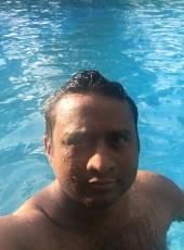 Krish, 35, India, Quthbullapur