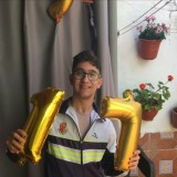 Victor, 19  , Guarena
