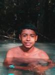 Marcos Vinícius, 18  , Vigia