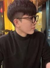 Theanh, 20, Republic of Korea, Seoul