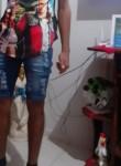 Antônio farias , 19  , Castanhal