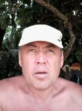 Saykhan Kidrishev, 58, Kazakhstan, Pavlodar