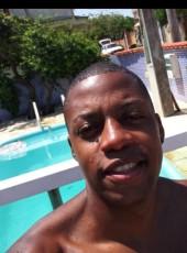 Nekito, 28, Brazil, Rio de Janeiro