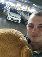 Roman, 28, Russia, Moscow