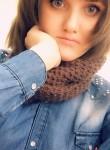 Marina, 22  , Leningradskaya