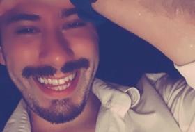 Fábio, 23 - Just Me