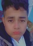 Esvin, 18  , Nueva Palestina