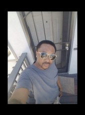 Marquis, 45, United States of America, Oakland