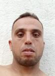 rachid, 36  , Barcelona