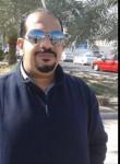 Hany, 40  , Sabah as Salim