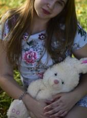 Zoya, 21, Russia, Nizhniy Novgorod