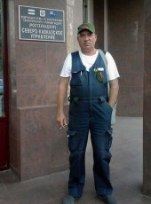 Roman, 54, Russia, Novyy Urengoy