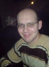 Andrey, 36, Russia, Yoshkar-Ola