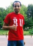 ahmed , 26  , Al Jizah