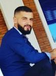 fred Pata, 24  , Tirana