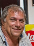 Oleg Zhukov, 55, Tolyatti