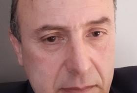 Sergey Galstyan, 61 - Just Me