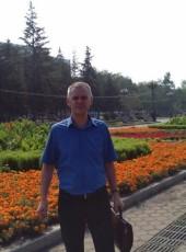 Andrey, 44, Russia, Irkutsk