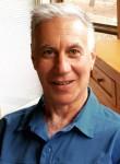Sam Brne, 57  , London