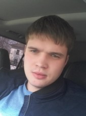 Andrey, 31, Russia, Ulyanovsk