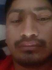 Alfredo, 18, United States of America, Madera