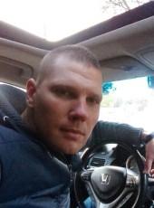 Vitaliy, 37, Belgium, Genk