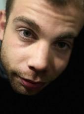Danilo, 28, Repubblica Italiana, Roma