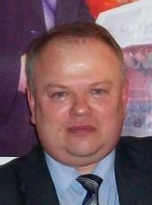 Igor, 56, Russia, Syktyvkar
