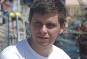 Vadim, 27 - Just Me