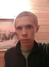 Maksim, 30, Russia, Rybinsk