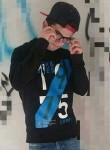 Miguel, 21  , Illescas