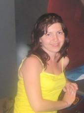 Yulyashka, 36, Russia, Moscow
