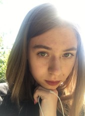 Ксюша, 18, Россия, Кисловодск