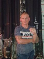 Slava Kotsenkov, 47, Uzbekistan, Gagarin