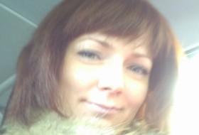 Lenusya, 36 - Just Me