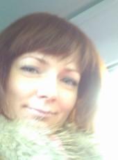 Lenusya, 36, Russia, Moscow