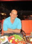 тарек, 55 лет, عمان