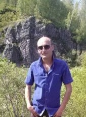 ruslan, 34, Russia, Novokuznetsk